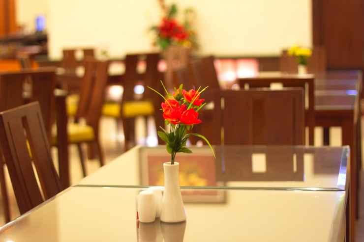 RESTAURANT Lampion Hotel Solo