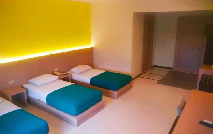 Muria Hotel Kota Lama Semarang Semarang - Superior Triple - Room Only
