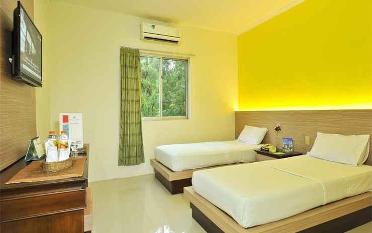 Muria Hotel Kota Lama Semarang Semarang - Deluxe - Room Only