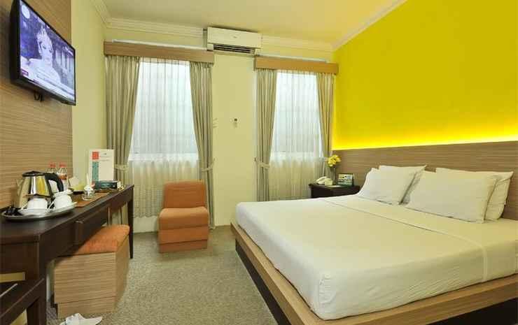 Muria Hotel Kota Lama Semarang Semarang - Executive Room
