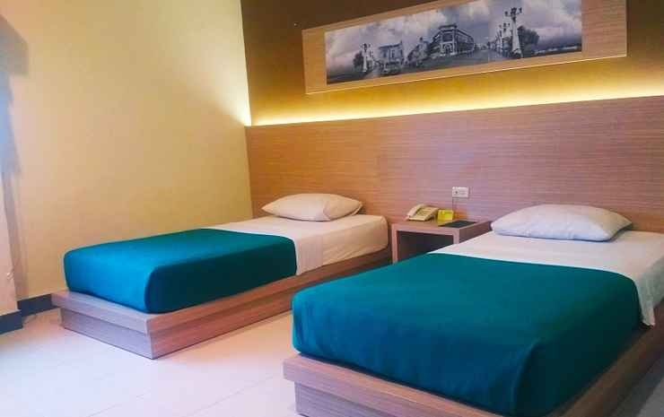 Muria Hotel Kota Lama Semarang Semarang - Superior  - Room Only