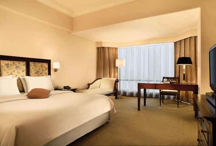 BEDROOM Lumire Hotel & Convention Center