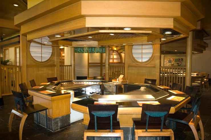 RESTAURANT Lumire Hotel & Convention Center