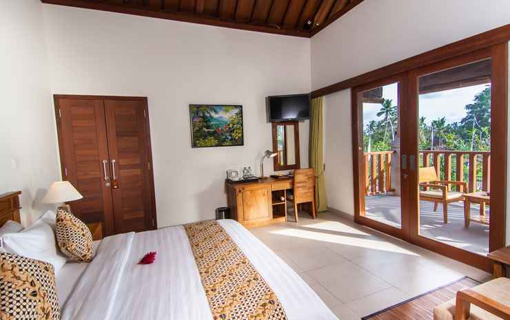 Onje Resort and Villas Bali - Suite Terrace Room Only