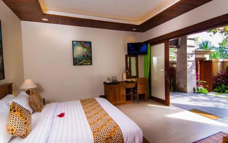 Onje Resort and Villas Bali - Suite Garden Room Only