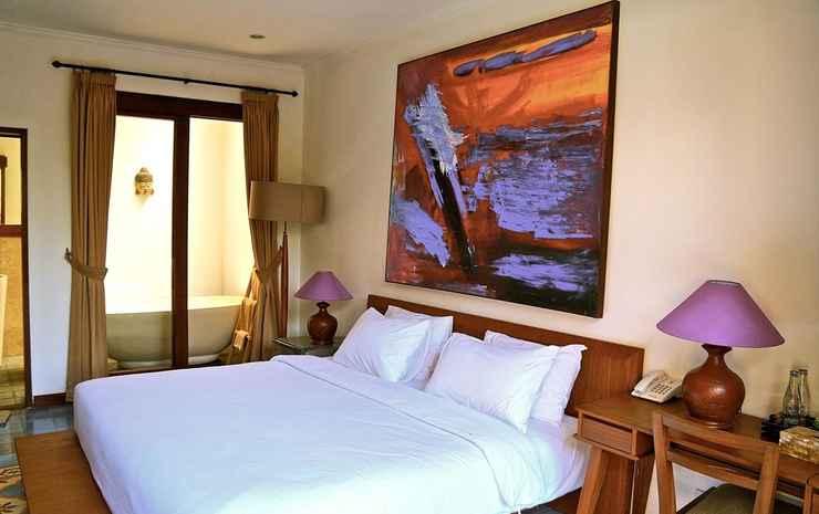 Aqua Octaviana Villa Bali - Two Bedroom Private Pool