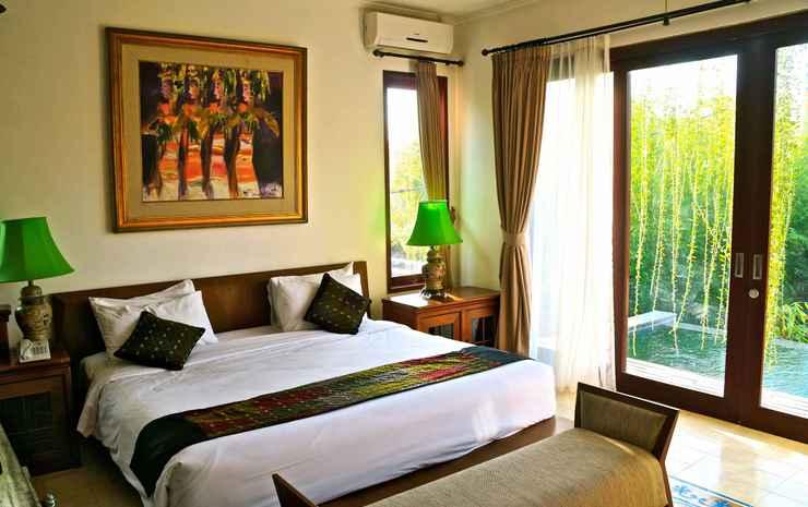 Aqua Octaviana Villa Bali - One Bedroom Private Pool