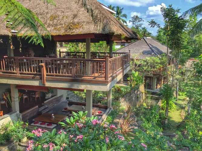 RESTAURANT The Kampung Resort Ubud