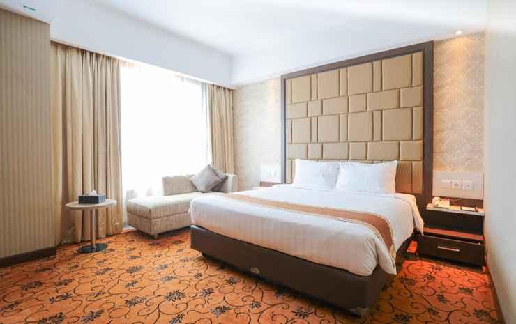 Hotel Remcy Panakkukang Makassar - Executive Suite