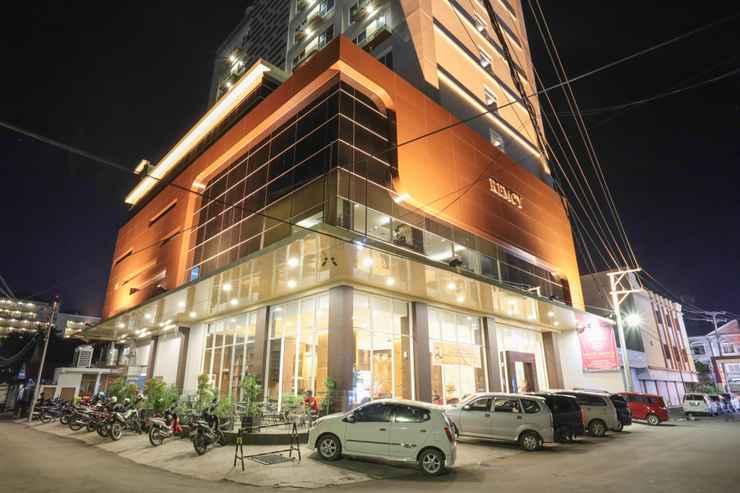 EXTERIOR_BUILDING Hotel Remcy Panakukkang