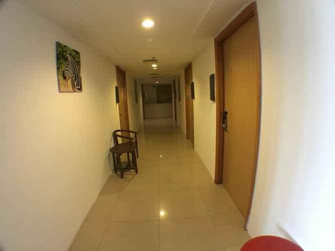 COMMON_SPACE Star Apartment Lt. 19 & 20