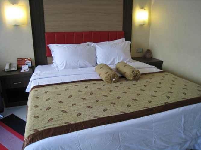 BEDROOM Jangga House Bed & Breakfast