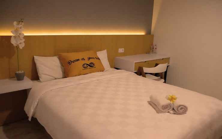 Gapura Residence Airport Semarang Semarang - Deluxe Suite