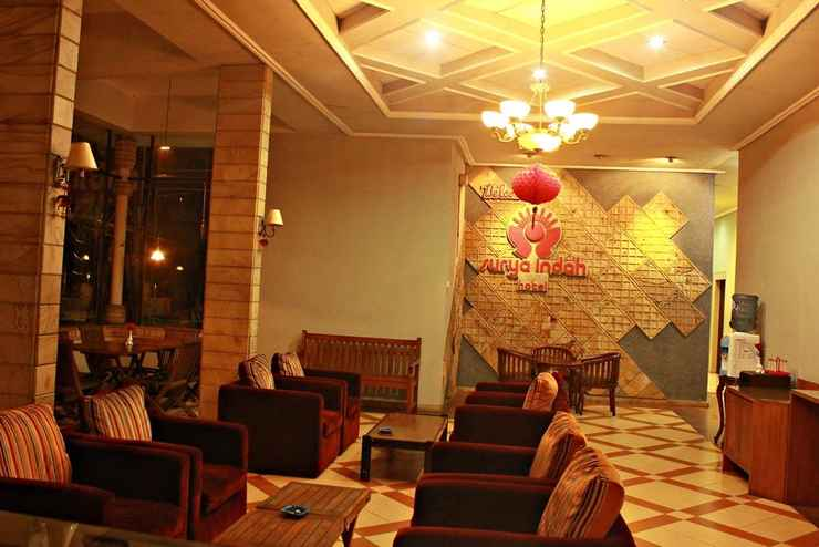 LOBBY Hotel Surya Indah Salatiga