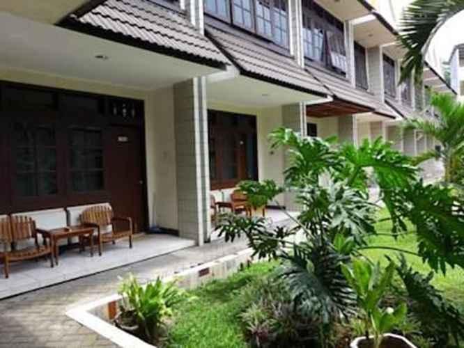 COMMON_SPACE Hotel Surya Indah Salatiga