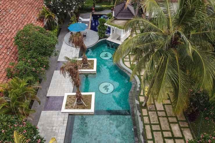Segara Anak Hotel Lombok Low Rates 2020 Traveloka
