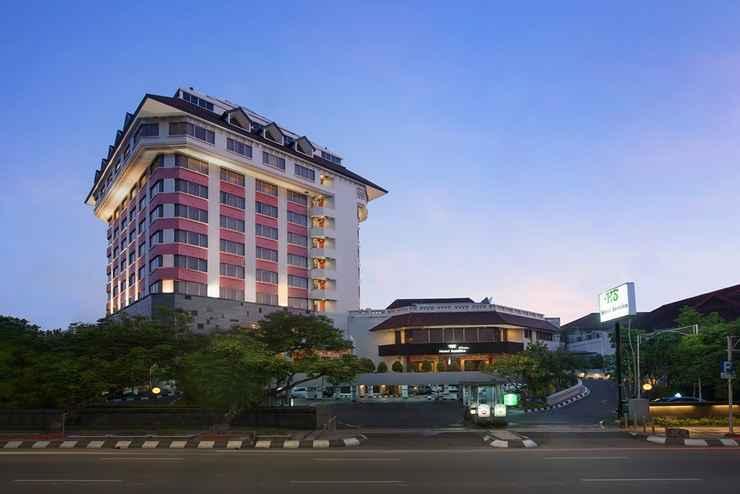 Hotel Santika Premiere Semarang Semarang Harga Hotel Terbaru Di Traveloka