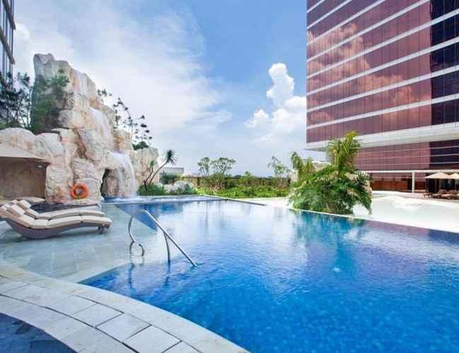 The Trans Luxury Hotel Trans Studio Bandung Traveloka Com