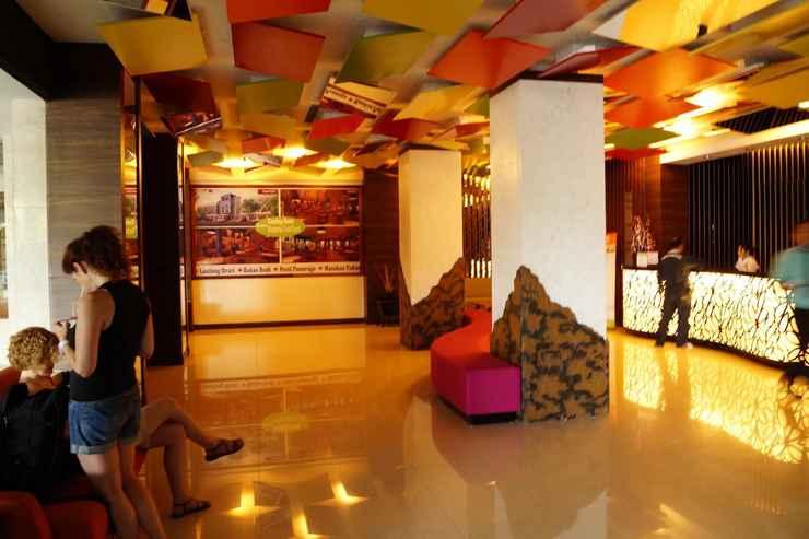 LOBBY Hotel Victoria River View