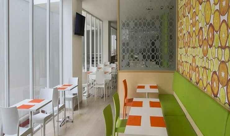 RESTAURANT Zest Hotel Bogor