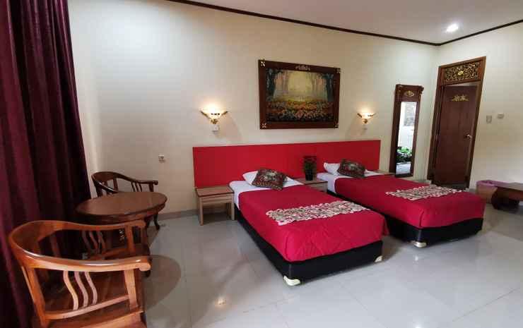 Taman Teratai Hotel Puncak - Executive Room ( AC )
