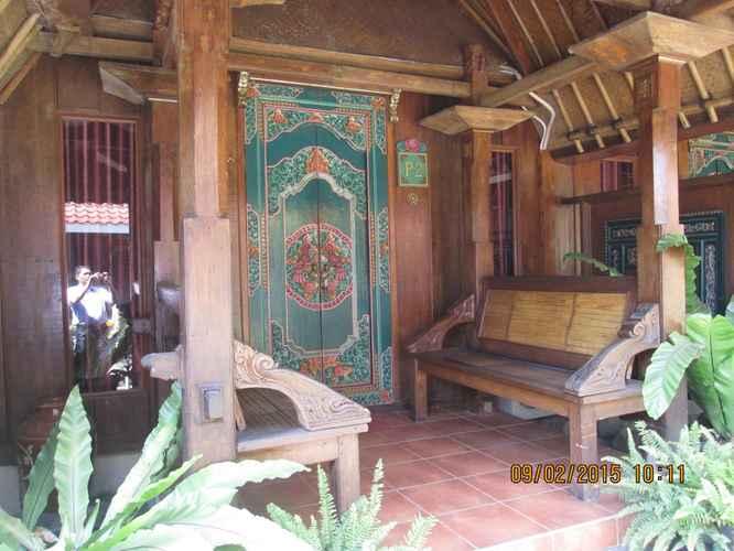 BEDROOM Taman Teratai Hotel