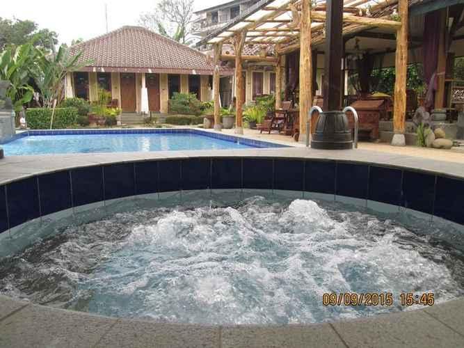 ENTERTAINMENT_FACILITY Taman Teratai Hotel