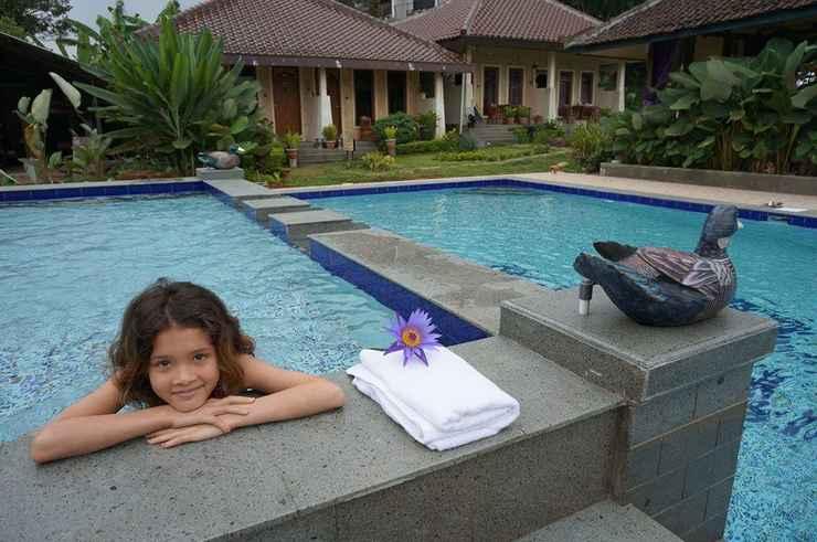 SWIMMING_POOL Taman Teratai Hotel