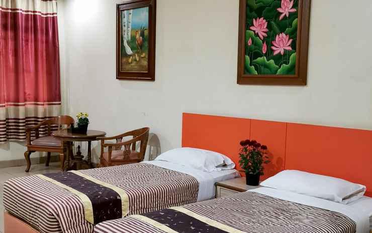 Taman Teratai Hotel Puncak - Superior A Room  ( NON - AC )