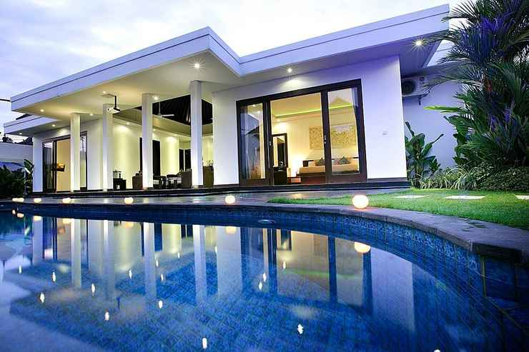 SWIMMING_POOL D&G Villas Nusa Dua