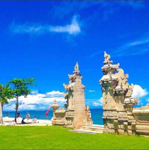 Discovery Kartika Plaza Bali Kuta Low Rates 2020 Traveloka