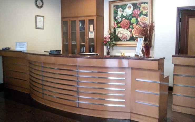 Tematik Hotel Pluit Jakarta -