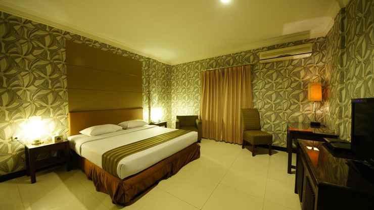 BEDROOM Tematik Hotel Pluit