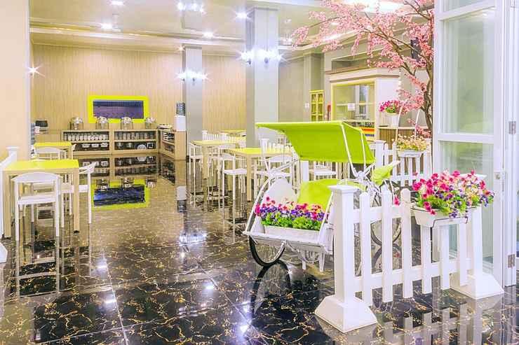 Hotel Bunga Bunga In Pasar Baru Central Jakarta Jakarta