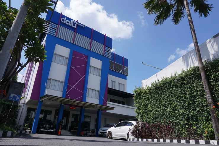 EXTERIOR_BUILDING Hotel Dalu Semarang