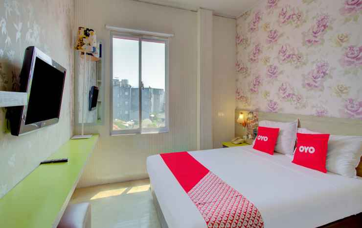 Capital O 4002 Aleander Hotel Jakarta - Suite Double