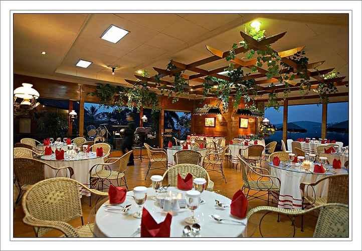 RESTAURANT Citra Cikopo Hotel & Family Cottage