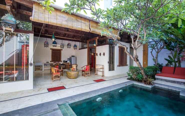 Bali Ginger Suites & Villa Bali - 2 Bedroom Bali Ginger Villa
