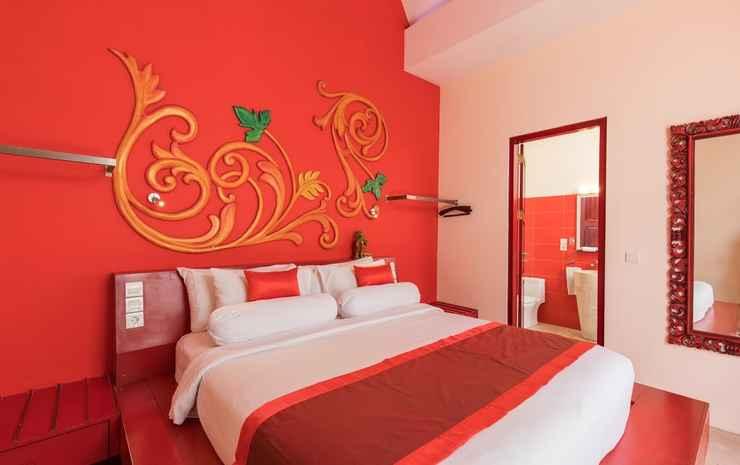 Bali Ginger Suites & Villa Bali - Poolside Garden Suite #1