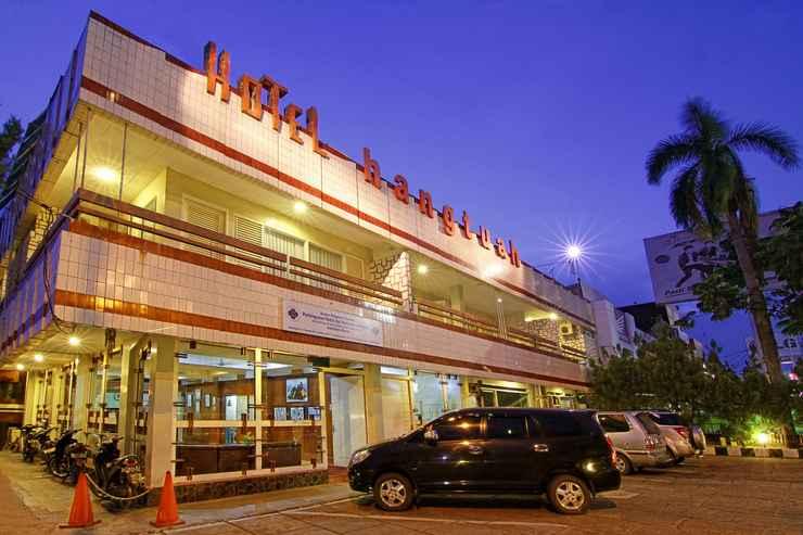 EXTERIOR_BUILDING Hotel Hangtuah