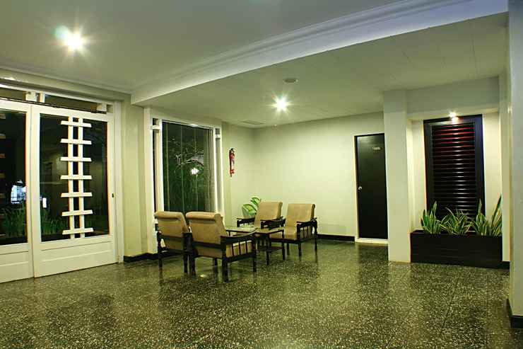 LOBBY Hotel Hangtuah