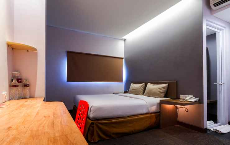Plan B Hotel Padang - Superior Room Only
