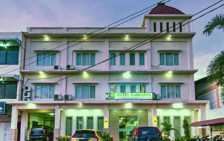 LOBBY Hotel Djakarta Syariah