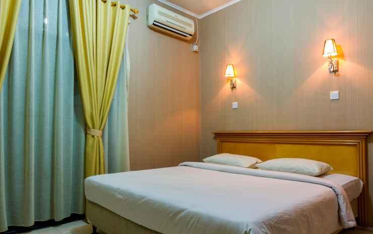 Hotel Djakarta Padang - New Standard Lt.1