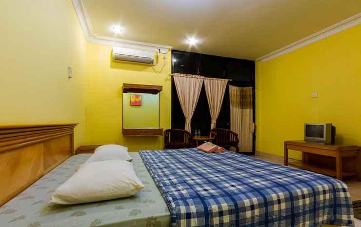 Hotel Djakarta Padang - New Standard Lt.3