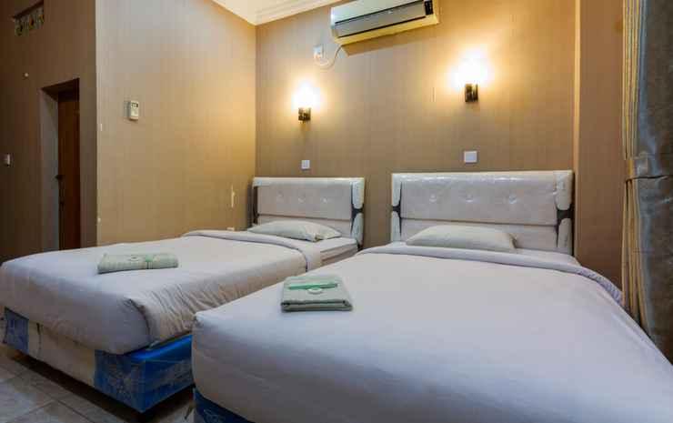 Hotel Djakarta Padang - New Standard Lt.2A