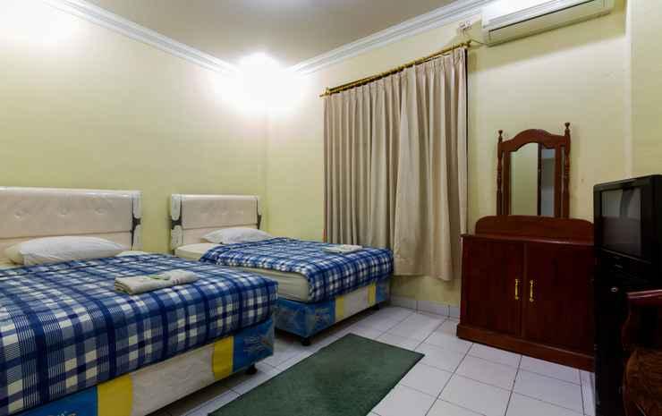 Hotel Djakarta Padang - New Standard Lt.2B