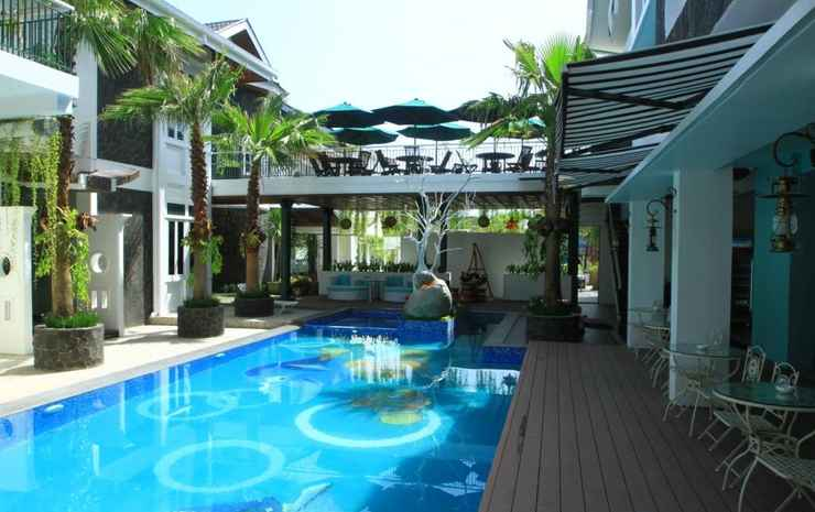 Oxville Hotel  Padang -