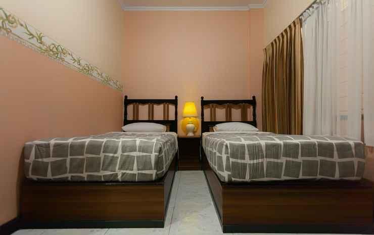 Nikita Hotel Bukittinggi Bukittinggi - Standard