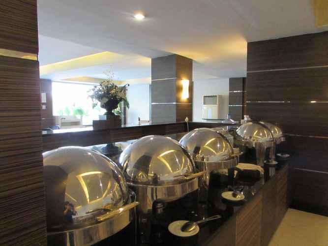 RESTAURANT Pangeran City Hotel